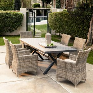 Why Should Buy Wicker Furniture
