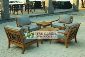 Teak Garden Furniture from Indonesia